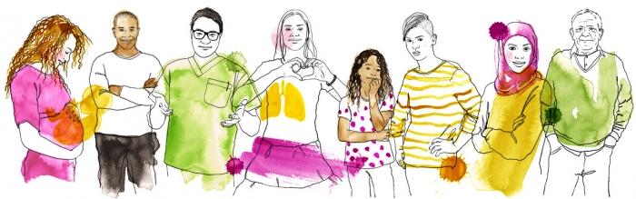 Illustration av Linnea Blixt