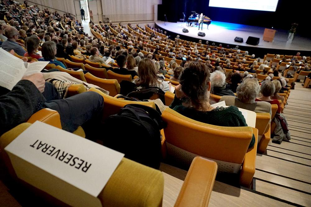 Nordisk konferens