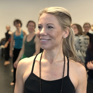 Anna Duberg