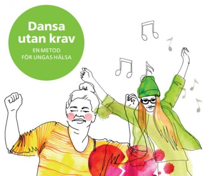 Dansa utan krav instruktörsutbildning